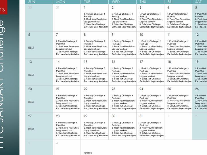 les mills combat calendar pdf