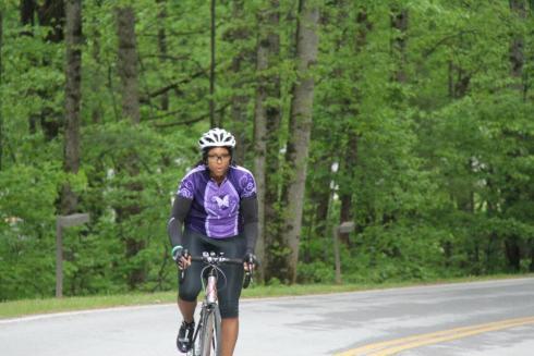 Mountain Climb Bike